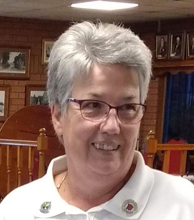Diane Rogers EALABA committee member