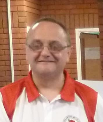 Neil Smith EALABA committee member & coach