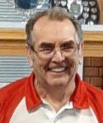 committee - Ray Smith EALABA coach
