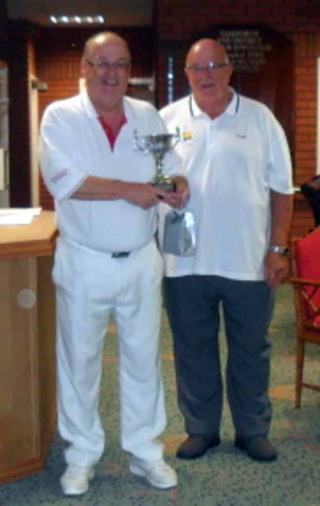 archive 2015 National Drawn Pairs Champions