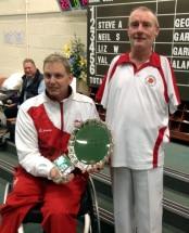 archive 2015 DBE Masters Champion Bob Love