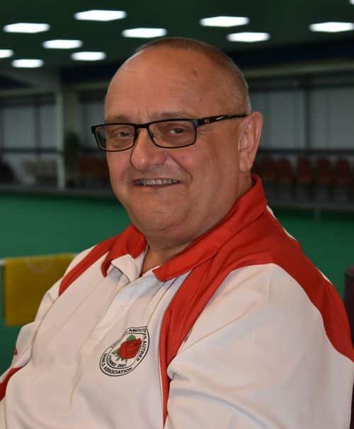 Neil Smith - Coach